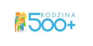 Ikona 500+ pop
